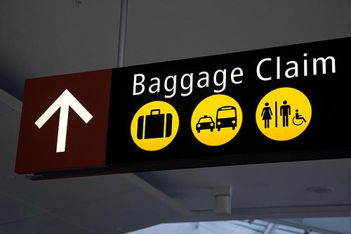 Baggage Claim | Pushing Thirtyy